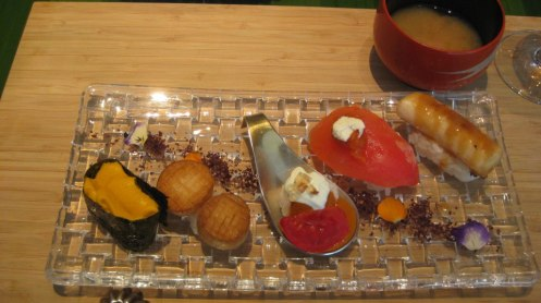 sushi potager 2