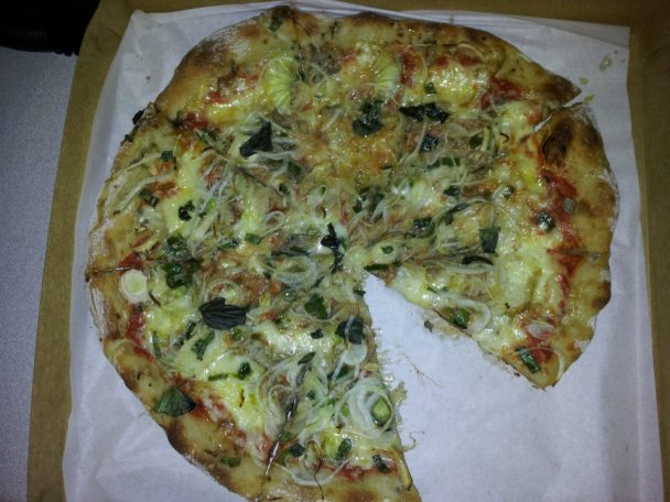 the great lake pizza