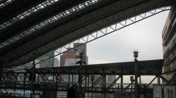 osaka station 3