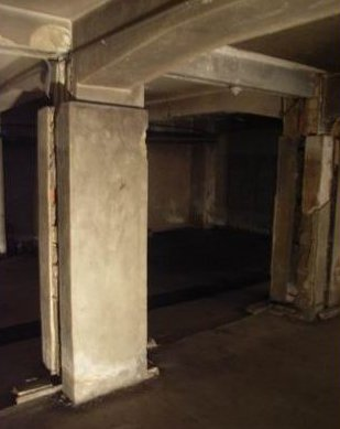hiroshima basement 2