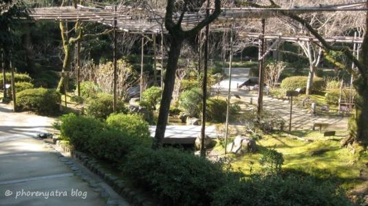 heian garden 1