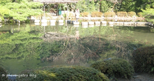 heian garden 9