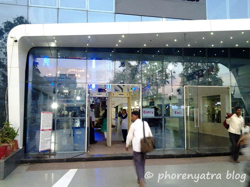 vadodara bus station 4