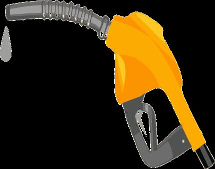 petrol gas