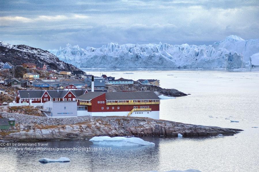 Illulissat Arctic Hotel
