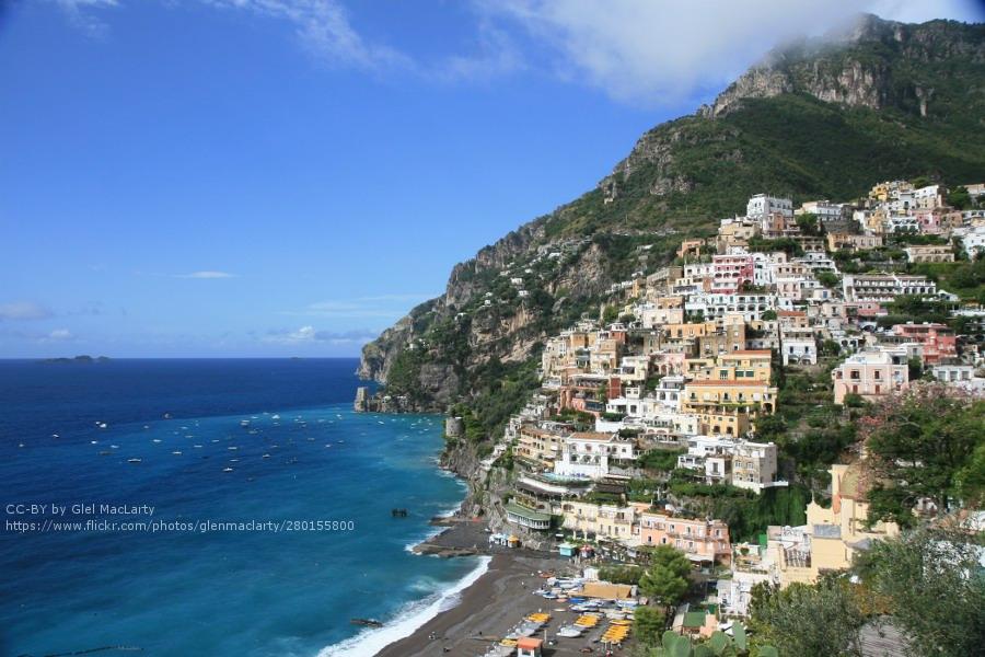 Le Sirenuse Amalfi