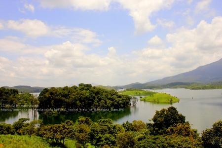 Banasura Dam Kerela