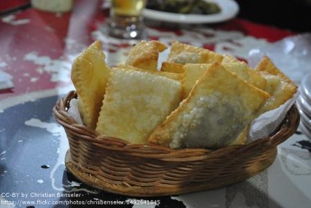 pastel queijo