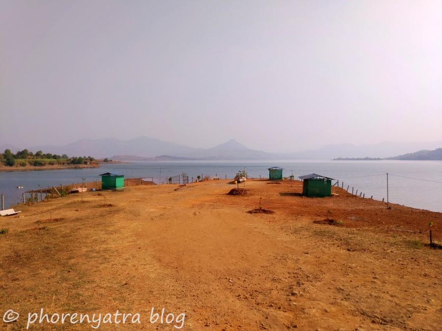 pawna lake