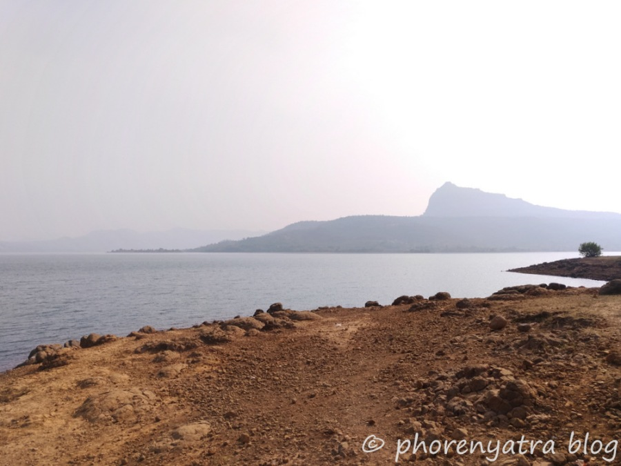 pawna lake view