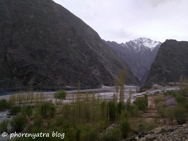 changmar village