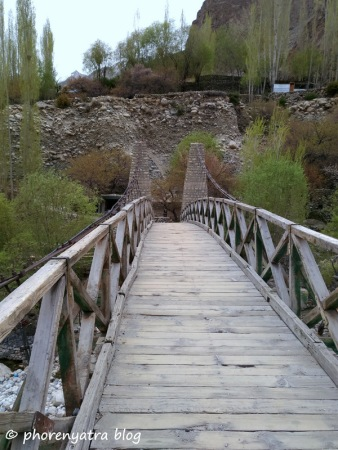 turtuk bridge