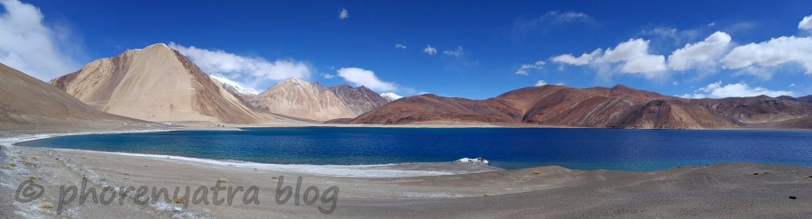 Pangong featured header
