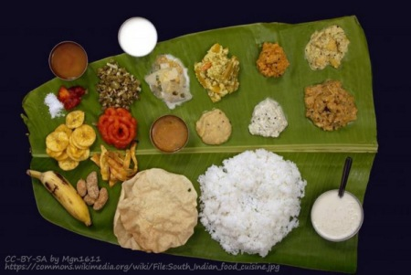 south indian food singapore