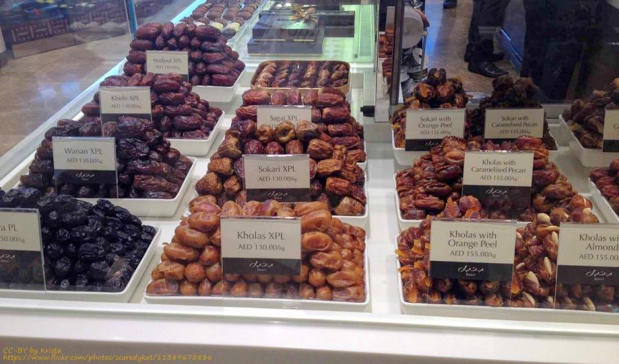 cafe bateel dates