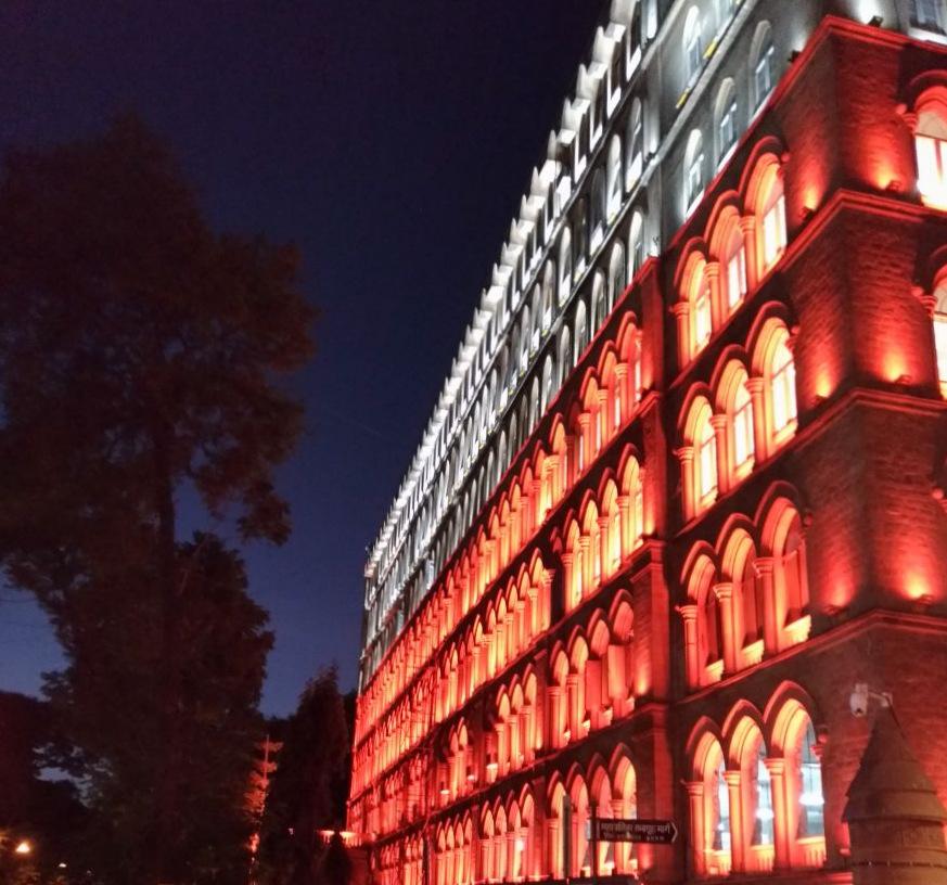 Mumbai Municipal Building