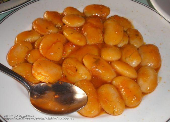 yigante beans